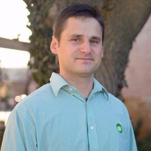 Matt Currie